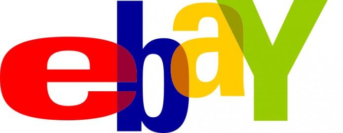 eBay neu
